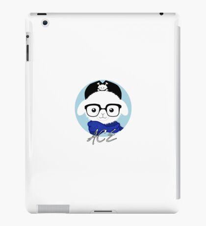 Ace the Alpaca iPad Case/Skin