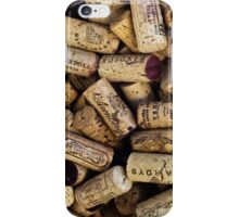 Wine Corks 2 (iP4) iPhone Case/Skin