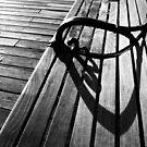 Bench  by RVogler
