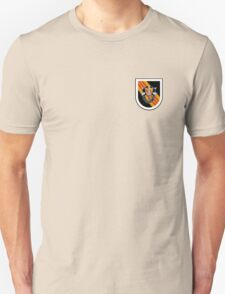 5th Special Forces Vietnam T-Shirt