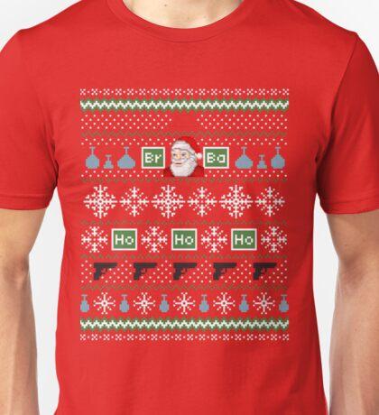 Brr.. Ho Ho Ho Unisex T-Shirt