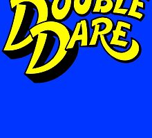 Double Dare by hordak87