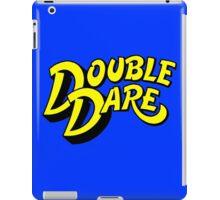 Double Dare iPad Case/Skin