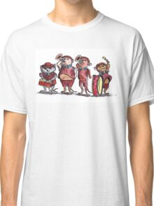 Scout Mice Classic T-Shirt