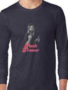 F*** Trevor Long Sleeve T-Shirt