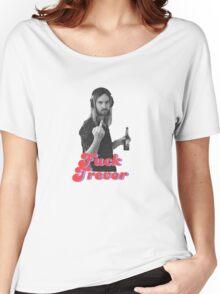 F*** Trevor Women's Relaxed Fit T-Shirt