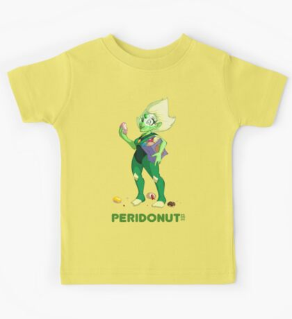 Peridonut Kids Clothes
