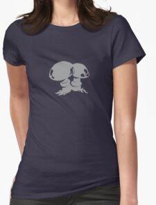 Graphic Mushrooms T-Shirt