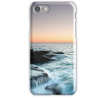 Emotion Sickness Maroubra iPhone Case/Skin
