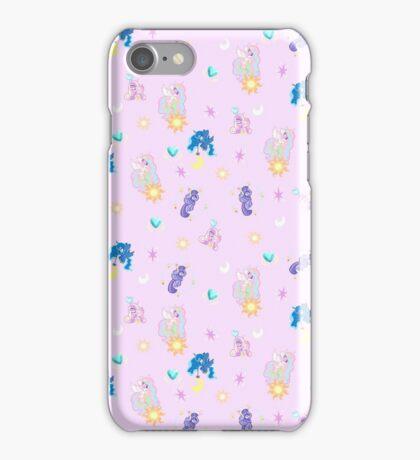 Pony Princesses iPhone Case/Skin