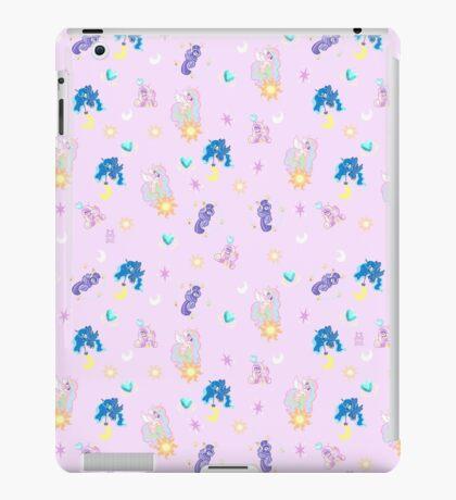 Pony Princesses iPad Case/Skin