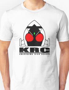 Kamen Rider Club T-Shirt