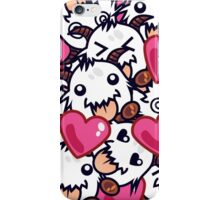 Poro Party iPhone Case/Skin