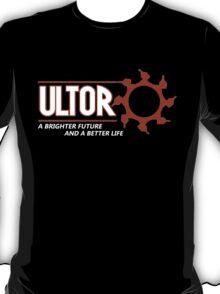 Ultor Corporation T-Shirt