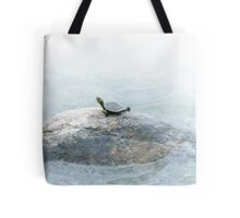 Youth, Longevity, and Well-Being Tote Bag
