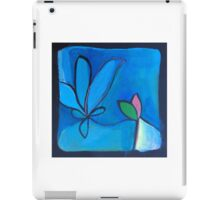 Bloom 19 iPad Case/Skin