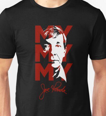 Joe Kenda Unisex T-Shirt
