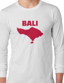 Bali Long Sleeve T-Shirt