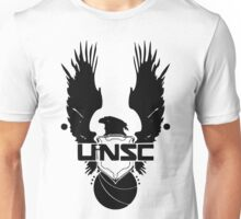 UNSC - United Nations Space Command Unisex T-Shirt