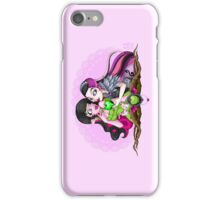 Be My Snow White? iPhone Case/Skin
