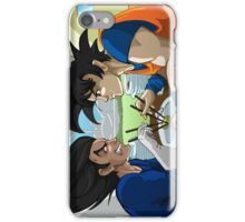 The Last Egg Roll... iPhone Case/Skin