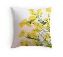 Grade 2 Design #2 Throw Pillow