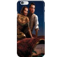 The Year of 1 Million Dreams... of Opium 1 iPhone Case/Skin