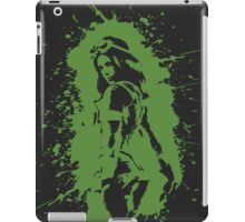 "Killer Instict ""Splash art"" B.Orchid iPad Case/Skin"