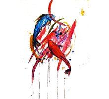Re-koi-llect by GrantBortz
