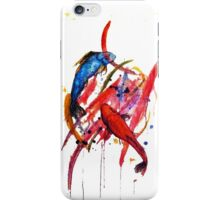 Re-koi-llect iPhone Case/Skin