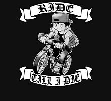 Pokemon Ride Till I Die  Unisex T-Shirt