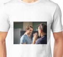 Roger Federer Tennis Champion   Unisex T-Shirt