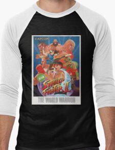 Street Fighter 2 (The World Warrior) T-Shirt