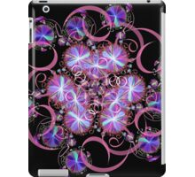 Flower Bouquet iPad Case/Skin