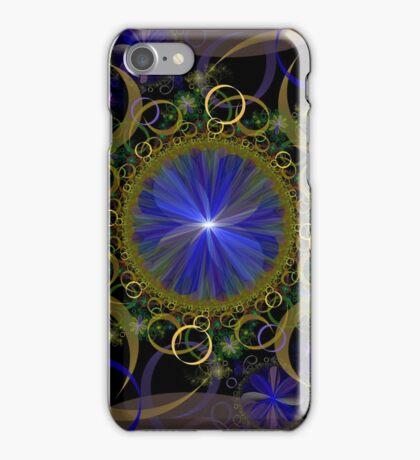 Captured Flowers iPhone Case/Skin