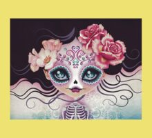 Camila Huesitos - Sugar Skull Kids Clothes