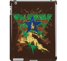 Never Forget Serenity Valley iPad Case/Skin