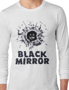 Black Mirror Series Shirt Long Sleeve T-Shirt