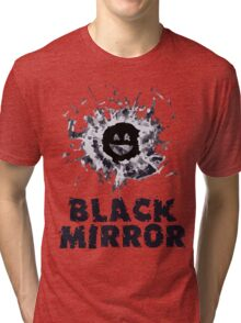 Black Mirror Series Shirt Tri-blend T-Shirt
