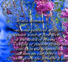 ~alfalfa dreams~ (snippet) by wordwulf