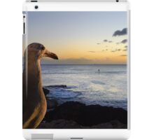 It's Lonely Out There iPad Case/Skin
