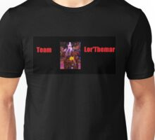 Team Lor'Themar Unisex T-Shirt