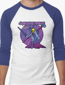 Grayskull Maiden! Men's Baseball ¾ T-Shirt