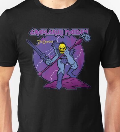 Grayskull Maiden! Unisex T-Shirt