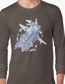 Mega Steelix Long Sleeve T-Shirt
