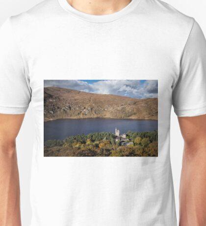 Glenveagh Castle, Donegal Unisex T-Shirt