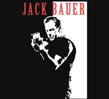 Jack Bauer Unisex T-Shirt