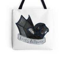 French Bulldog Halloween  Tote Bag
