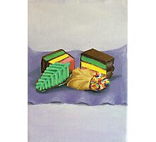 Cookies and Sprinkles Painting Photographic Print