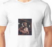 NASIR JONES // NAS Unisex T-Shirt